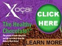 Xocai Healthy Chocolate in Port Townsend, Washington
